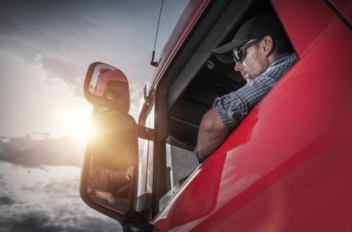 Keresik az ország legjobb kamionsofőrjét - munka, szakma, hivatás