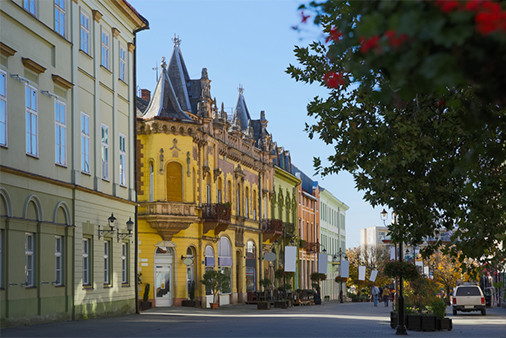 Új ipari park épül Kaposváron, amely 2020 tavaszától lesz alkalmas a vállalkozások fogadása.