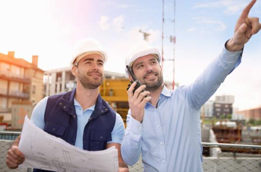 7 fontos elvárás az építőipari munkáknál