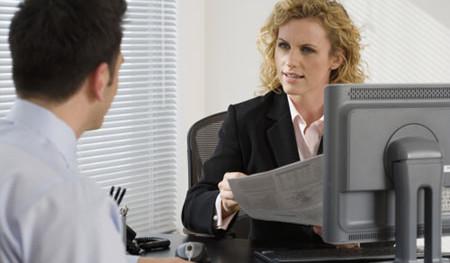 Az önéletrajz célja, hogy interjút szerezzen nekünk!