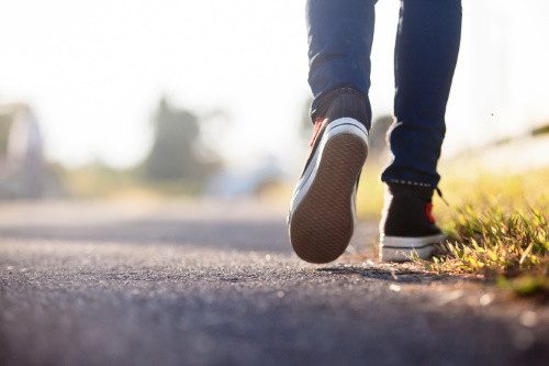 Amilyen a járásunk, olyan a munkastílusunk