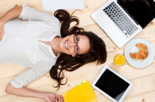 Otthoni munka: kinek működőképes? | Profession
