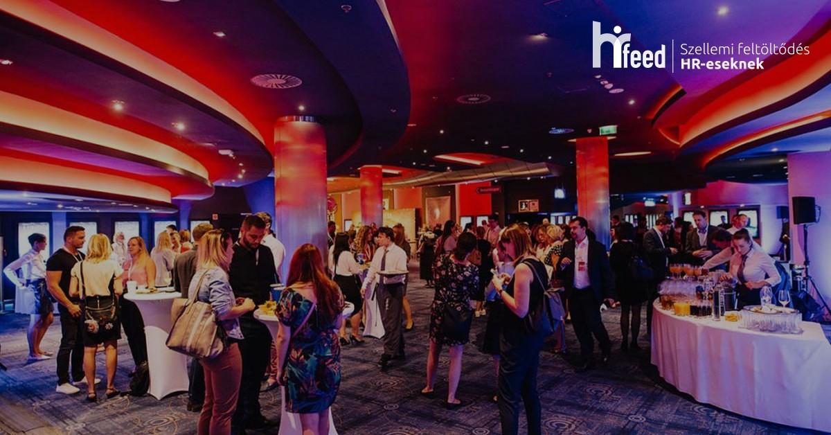 Profession HR konferencia 2019