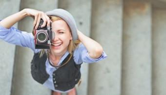 A fotó szerepe az önéletrajzban