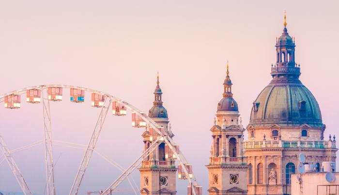 Kiemelkedő év volt a tavalyi a budapesti turizmusban