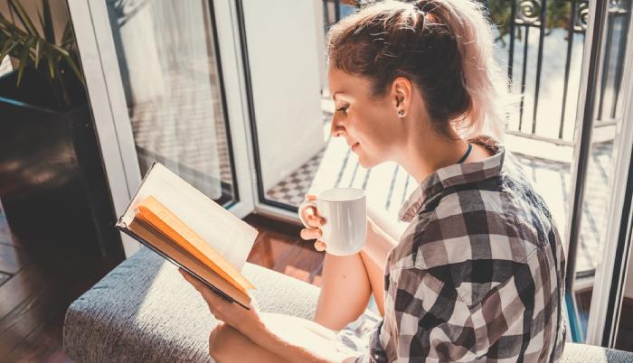 5 motiváló olvasmány a lelki feltöltődésért
