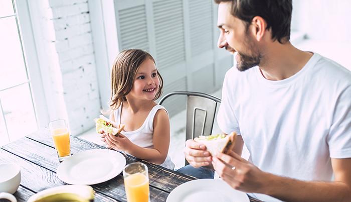 Új évszak, új rutinok – gyakorlati tippek kisgyerekes szülőknek