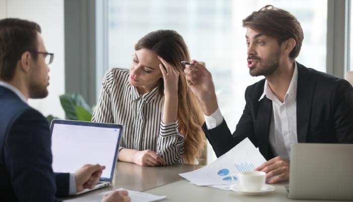Konfliktusok a munkahelyen? Így kezeljük őket!