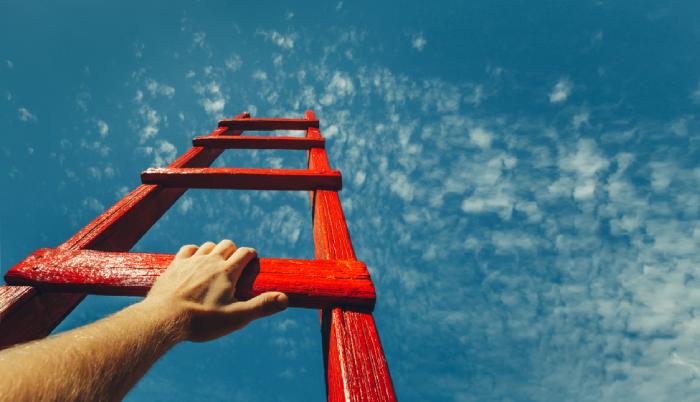 Veszteségből lendület: így mozdíthatja elő karrierünket egy trauma