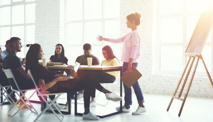 Tanulás a munkahelyen – így aknázzuk ki!