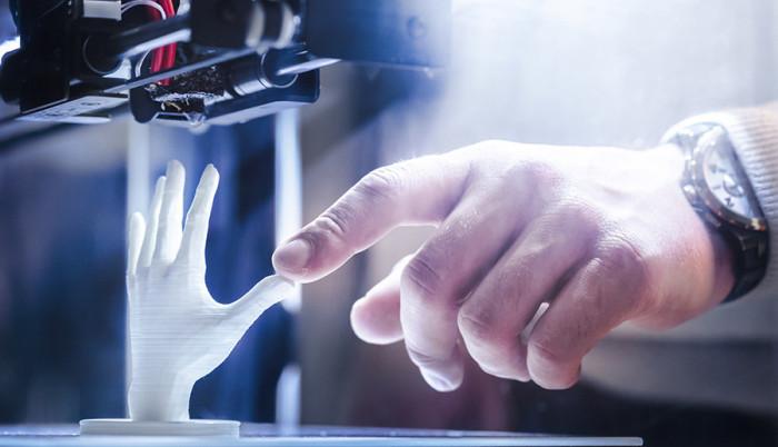 3D-központot adtak át a Szegedi Tudományegyetemen