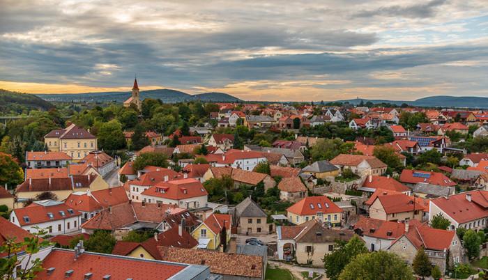 Új munkahelyek Veszprém megyében