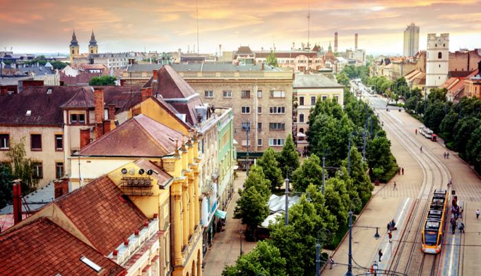 Újabb beruházást jelentettek be Debrecenben