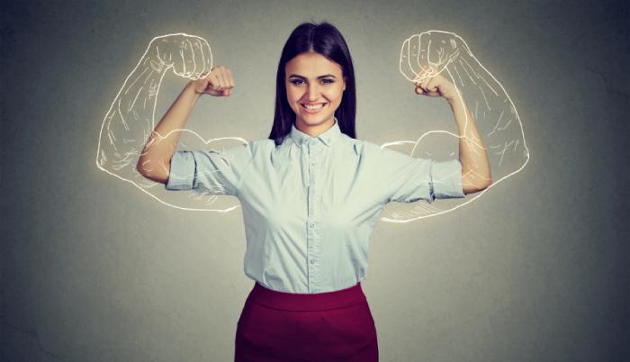 Önreprezentáció a munkahelyen – így gyakoroljuk!