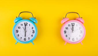 Kronotípusok – a személyes hatékonyság pillérei
