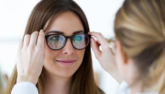 Szakmák világa: az optometrista