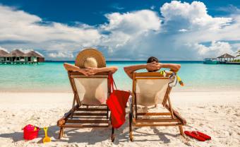 Lassan nyaralj – tovább élsz!