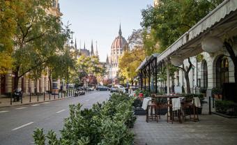 Partneri megállapodást kötött az Airbnb és a turisztikai ügynökség