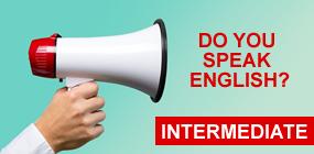 Tesztelje angol nyelvtudását!