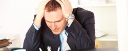 Mekkora stressz éri Önt?