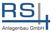 RS Anlagenbau GmbH - Állás, munka