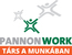 Pannon-Work Iskolaszövetkezet +36 30/190-0387 - Állás, munka
