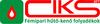 CIKS Kereskedelmi és Szolgáltató Korlátolt Felelősségű Társaság - Állás, munka