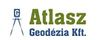 Atlasz Geodézia Kft. - Állás, munka