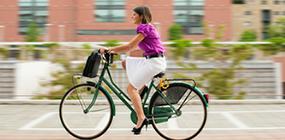 Megéri kerékpárral járni munkába?