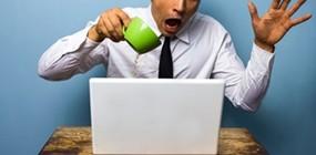 Mit tehet egy cég, ha kárt okozott a dolgozó?