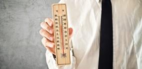 Így dolgozzunk hőségben