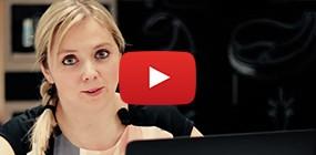 Az önéletrajzkészítő használata - videó