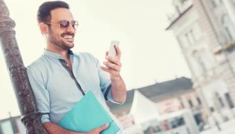 telefonbeszélgetés zsebváltás sebesség társkereső