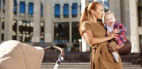 Lehetőségek és kihívások: visszatérés a munkába anyaként