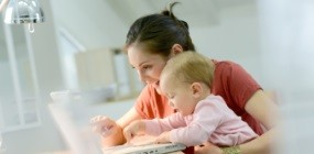 A munkajogász válaszol: amit kismamaként tudnunk kell