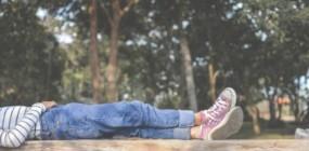 A jól megérdemelt pihenés