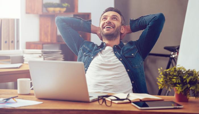 5 tipp, hogy újra lelkesedjünk a munkánkért