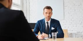 7 idegesítő dolog az állásinterjún
