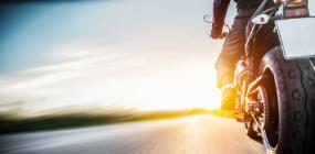 Talpra állni egy motorbaleset után