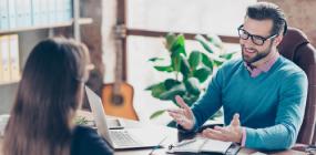 6 kérdés, amit soha ne tegyünk fel az állásinterjún