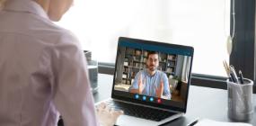 Online állásinterjú: így tehetjük a legjobb benyomást