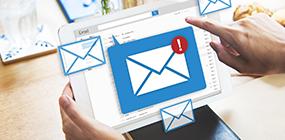 Az email írás új hulláma: 5 perc is elég