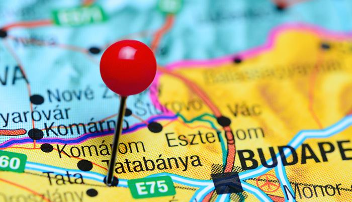 Második gyárát létesíti Magyarországon a Doosan
