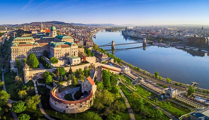 A Budapest Brand a főváros új turisztikai és marketingszervezete