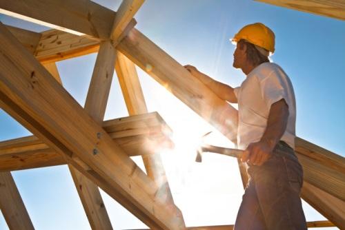 Folytatódik az építőipar növekedése