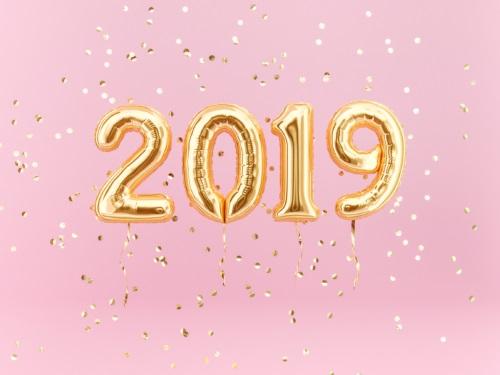 Kezdjük jól az évet! - 2019, évtervezés, célkitűzés