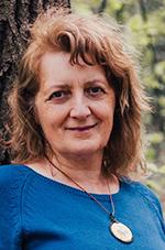 Sikeres pályaváltás, 50 év felett - Egyedné Anna