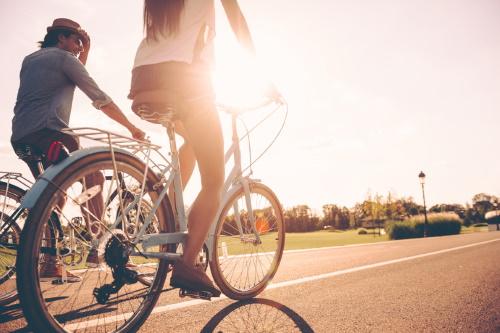 Megéri a kerékpárt választani - munka, közlekedés, kerékpár