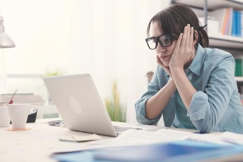 Amikor az unalom megbetegít - munka, unalom, változás