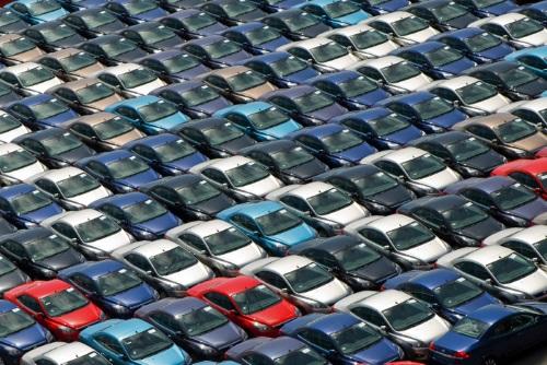Új munkahelyek az autóiparban - munka, autóipar, munkahelyteremtés